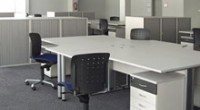Furniture for offices and workshops