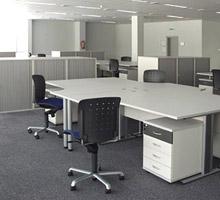 Kancelářský, sedací a dílenský nábytek